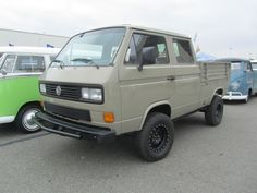 VW Single Cab Truck | by MR38 Awesome Toys, Cool Toys, Vw T, Volkswagen, Vw Syncro, Single Cab Trucks, Vw Bugs, Vw Camper, Old Cars