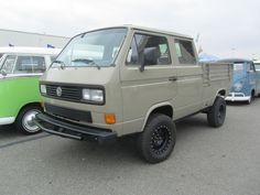 VW Single Cab Truck   by MR38