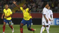 La selección de Ecuador jugará en la segunda jornada del Mundial Sub 17 contra Mali. Este encuentro es válido por el grupo D del torneo. El duelo entre ambos representativos será esta tarde desde las 6:00 pm. (horario peruano / transmite DirecTV 614).