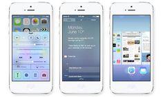 La Versión Golden Master de iOS 7 Ya Está Disponible