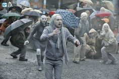 """Defiance """"Past is Prologue"""" S1EP11"""