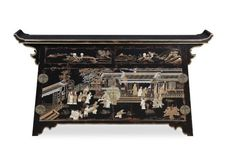 Chinese Tables in kind, Chinese Style, Table, Real PNG Image Console Cabinet, Cabinet Furniture, Console Table, Sideboard, Chinese Table, Chinese Furniture, Asian Decor, China Fashion, Chinoiserie