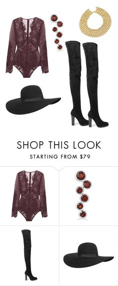"""""""Untitled #899"""" by crazybookladysuzejn ❤ liked on Polyvore featuring I.D. SARRIERI, Allegra, Christian Louboutin and Chanel"""