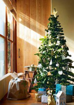 8 árboles en 8 estilos: ¡Inspírate! · ElMueble.com · Escuela deco