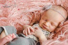Neugeborene Strampler oder Sitter Größe von LovelyBabyPhotoProps