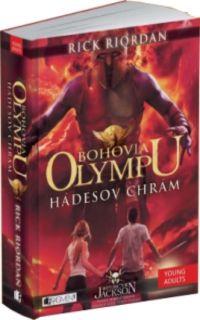 Bohovia Olympu – Hádesov chrám
