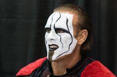 WWE news: Sting reveals how he wanted Undertaker dream match to look like - sports popular NEWS Sting Wcw, Sean Price, Wrestlemania 31, Neck Injury, Ready To Rumble, Wrestling Superstars, Nba Season, Wwe News, Undertaker