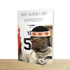 £4.25 Soulja Boy; Happy Valentine's Day!... VALENTINESSSSS???    soulja boy meme Soulja boy crank that soulja boy swag soulja boy vivica fox soulja boy funny soulja boy girlfriend soulja boy quotes soulja boy 2000s soulja boy 2018 soulja boy tweets soulja boy wallpaper soulja boy style soulja boy 2017 soulja boy tumblr soulja boy instagram