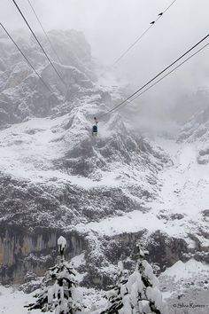 Teleférico de Fuente Dé, Picos de Europa  #Cantabria #Spain