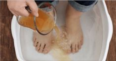 Did you know that one of the most effective ways to cleanse your organism from all harmful toxins and substances is through your feet? Well yes, and this is why in this article we are going to show you how to cleanse your body from all harmful toxins and substances – through your feet. The …