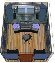 acoustic design for the home studio.  https i pinimg com 236x 98 ae 2c 98ae2c55e04da27