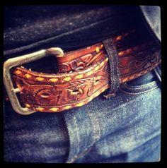 Love this belt!