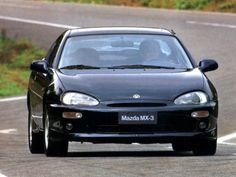 Mazda MX-3 driven Nissan Sunny, Honda Civic Si, Mazda Mx, Mitsubishi Lancer Evolution, Nissan Silvia, Honda S2000, Nissan 350z, New Uses, Stance Nation