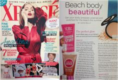 Xpose Magazine, July 2014