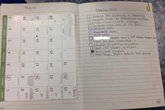 Abby the Librarian: How I Use My Bullet Journal