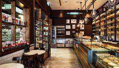 оригинальный дизайн продуктового магазина: 18 тыс изображений найдено в Яндекс.Картинках