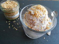flora foodie: Maple Pecan Coconut Ice Cream