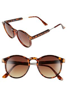 3932bc53f4 A.J. Morgan 50mm Sunglasses available at  Nordstrom Jewelry Design