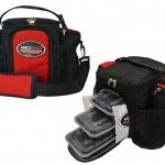 The Iso Bag 3 Meal System is a wonder way to manage your meals while you are on a diet or fitness regime.