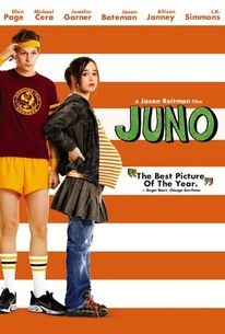 Juno(2007) - Rotten Tomatoes