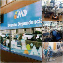 tiendas de ORTOPEDIA en MADRID baratas 914980753