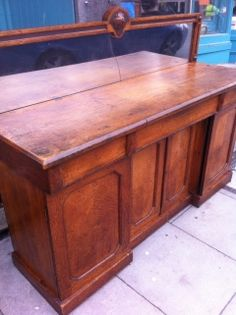 Antique shop counter Shop Counter, Antique Shops, Hope Chest, Storage Chest, Cabinet, Antiques, Furniture, Home Decor, Store Counter