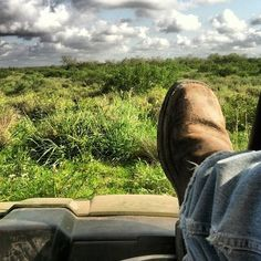 Cowboy boots, big sky, big clouds, riding on country roads in a pickup truck,,,doesn't get any better!