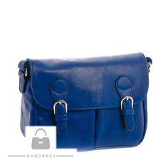 Kabelka AW-464025-324 farba: modrá | KABELKY-SHOP.SK