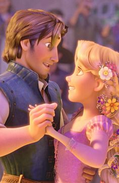 Which Disney Character's Life Should You Be Living? Rapunzel and Eugene Disney Rapunzel, Disney Pixar, Rapunzel And Eugene, Tangled Rapunzel, Disney Films, Disney Animation, Disney Cartoons, Disney Magic, Disney Characters
