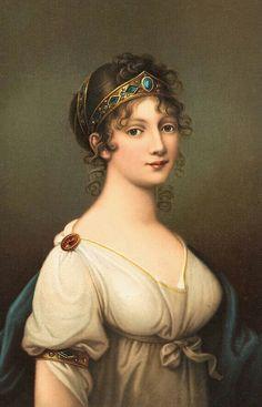 Königin von Preußen oo Friedrich Wilhelm III
