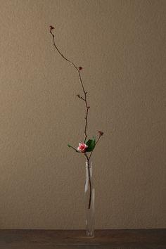 Ikebana by Toshiro Kawase, Japan もっと見る