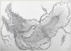The Learner of Jitdrathanee's Fun Learning. Muay Boran, Thai Design, Thai Art, Dragon Art, Tantra, Goldfish, Venom, Tattoo Art, Fun Learning