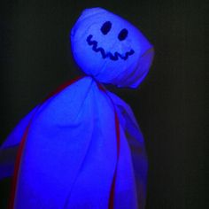 Decorating for Blueberry Bog's Haunted Art Studio on 2nd Saturday Oct. 13th. :: 6-9pm FREE!