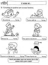 Resultado de imagem para tarefas variadas para crianca especial