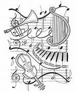 ... coloring page music adult coloring pages adult coloring pages music
