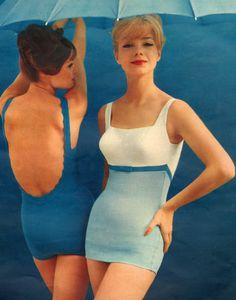 1960's Swimwear ♥