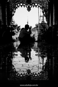 Fotos da Ásia por Edu Feijo. Fotos de volta ao mundo