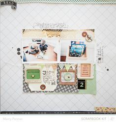 STUDIO CALICO ROUNDABOUT » Marcy Penner