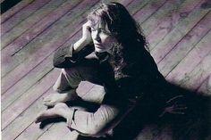 Jane Birkin by Kate Barry