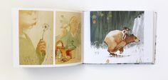 Ofereix una panoràmica de la il·lustració a Barcelona a través de l'obra de 48 artistes. Per exemple aquestes pàgines de Zuzanna Celej.