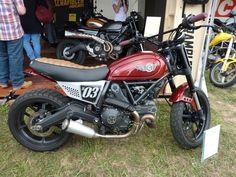 Check out these fantastic Ducati Scramblers! | Ducati Scrambler Forum