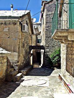 Hidden gems, Brela - Croatia