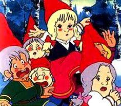 Alla scoperta di Babbo Natale - 1984