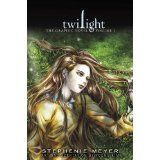 Twilight: The Graphic Novel, Volume 1 (The Twilight Saga) (Hardcover)By Stephenie Meyer