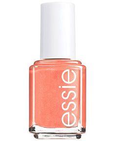 essie nail color, sunday funday - essie - Beauty - Macys