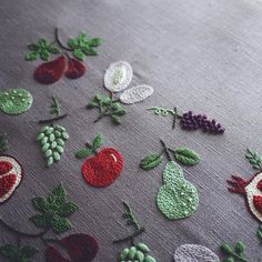 Hand Embroidery and Its Types - Embroidery Patterns Hand Embroidery Projects, Sashiko Embroidery, Embroidery Transfers, Japanese Embroidery, Embroidery Patterns Free, Silk Ribbon Embroidery, Hand Embroidery Designs, Vintage Embroidery, Embroidery Kits