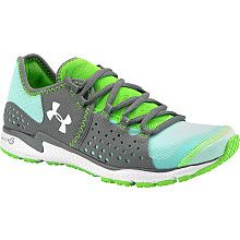 UNDER ARMOUR Women's Micro G Mantis Running Shoes - SportsAuthority.com