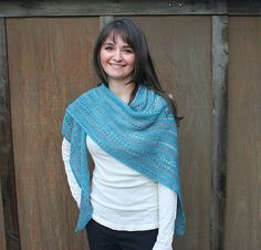 Roseberry pattern by Taiga Hilliard Designs shown in Anzula Milky Way.