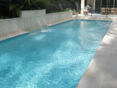 Pool & Spa Sandstone - Supplied by Sareen Stone. This look will never go out of style. For more inspiration for your pool area visit our website.