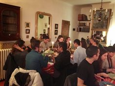 Thanksgiving Abroad: Celebrating Thanksgiving in Aix-en-Provence | spaswinefood